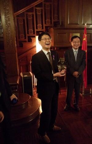 Chen Jianmin